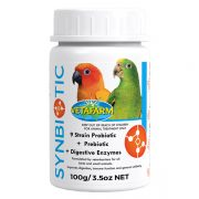 Product_Synbiotic-Avian-100g