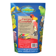 Product_Parrot-Essentials-350g