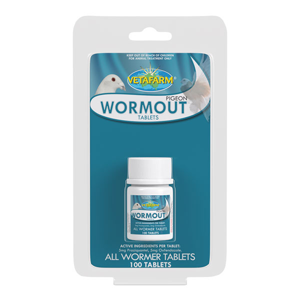 Product_Pigeon-Wormout-100-Tablets